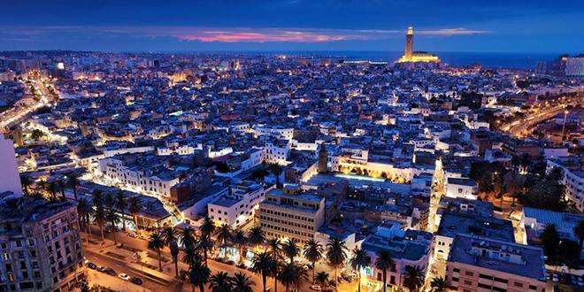 Casablanca: 736 Mdhs pour le développement de la ville