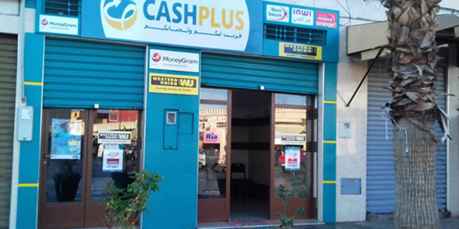 Richbond bientôt dans le capital de Cash Plus