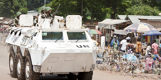 "Soldat marocain tué en Centrafrique : Guterres ""consterné"""