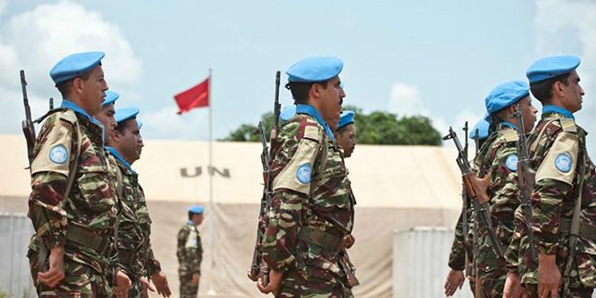Centrafrique: Un autre militaire marocain tué