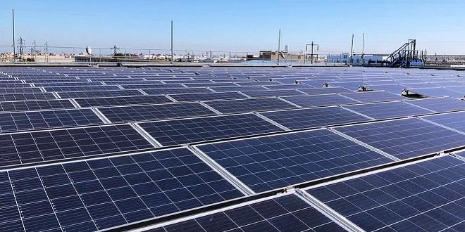 Un consortium pour une centrale solaire — Engie-Nareva