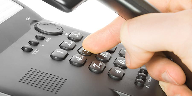 Enquête judiciaire sur des centres d'appels fictifs
