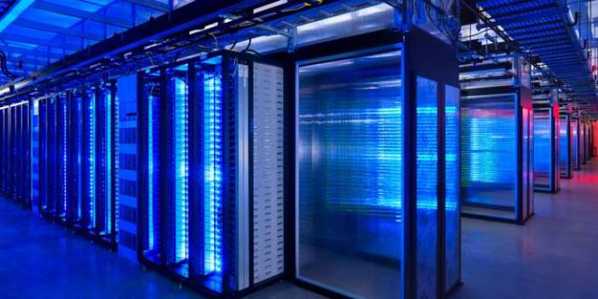Facebook renonce à la création d'un centre de données au Danemark
