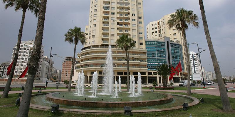 Plan de développement : Tanger voit grand