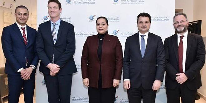 """Le """"Réseau Pacte mondial Maroc"""" se met en place"""