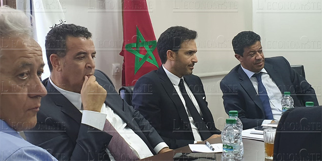 CGEM: Le binôme Alj-Tazi en campagne à Fès et Rabat