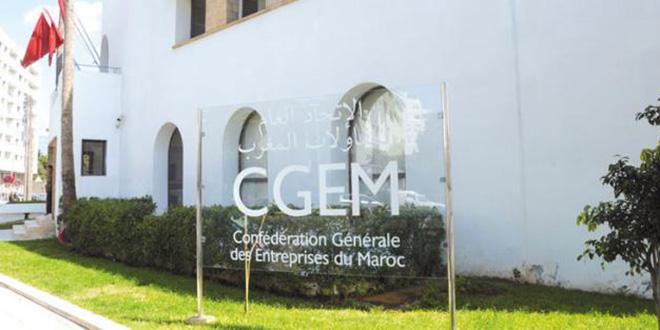 Les grands principes du plan de relance économiqu de la CGEM