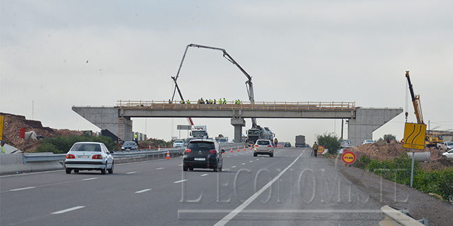 Routes : Plus de 2 milliards de DH pour l'entretien