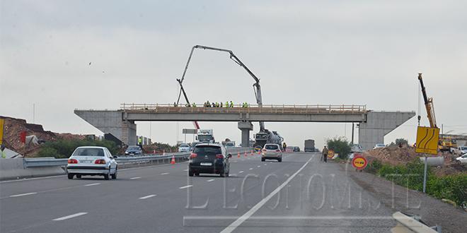 Al Hoceima: Les projets routiers sur la bonne voie