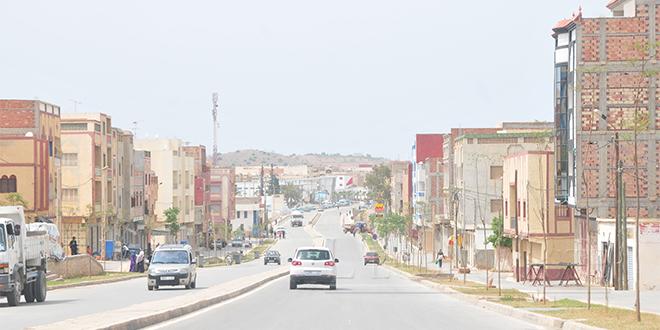 Les disparités régionales s'accentuent au Maroc