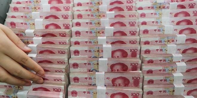 La Chine réplique aux USA et taxe des produits américains