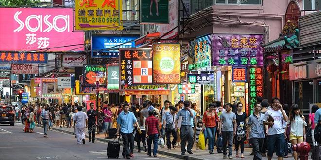 Trafic d'êtres humains: Les Etats-Unis épinglent la Chine