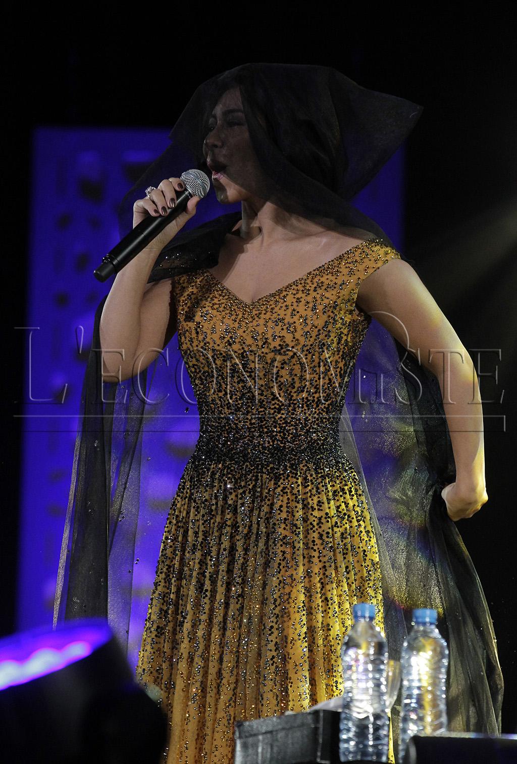 Chirine Abdelwaheb - Egypte