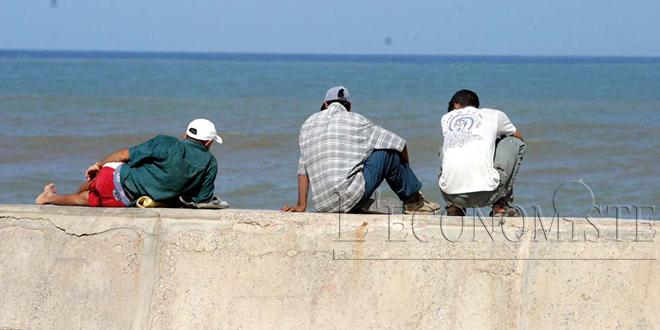 Marché du travail : Le nombre de chômeurs recule, mais...