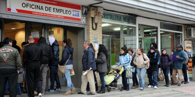 Espagne : le nombre de chômeurs au plus bas depuis 9 ans