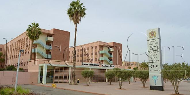 Marrakech : Le CHU Mohammed VI sera doté d'une station Hélismur