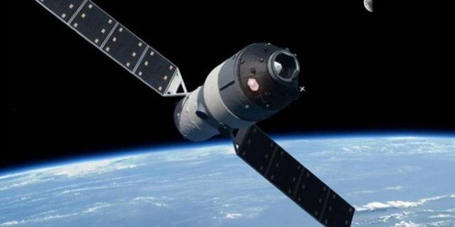 "Chute de la station spatiale chinoise: elle sera ""splendide"""