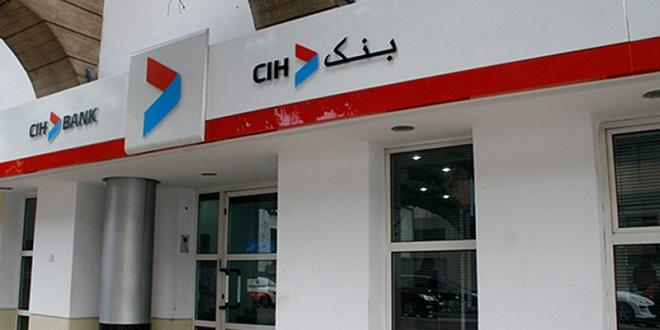 CIH Bank : Le contrôle fiscal impacte le bénéfice
