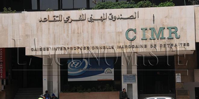 CIMR : Le régime de prévoyance confirme sa pérennité