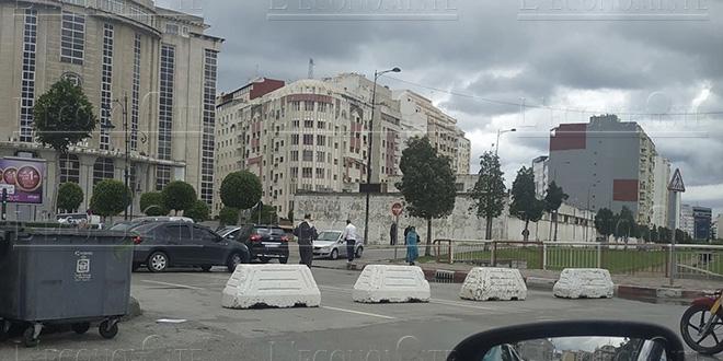 Tanger, ville en quarantaine
