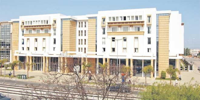 Oujda se dote d'une nouvelle cité universitaire