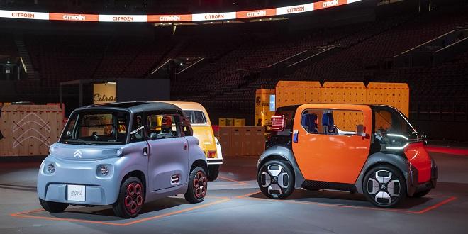 Citroën lance une nouvelle voiture à 6.900 euros fabriquée au Maroc