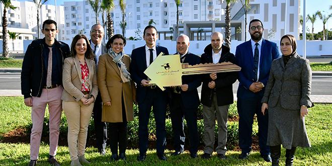 BP : Un MRE gagne un appartement balnéaire