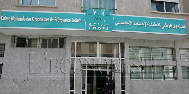 La CNOPS réagit face à l'inquiétante hausse des césariennes