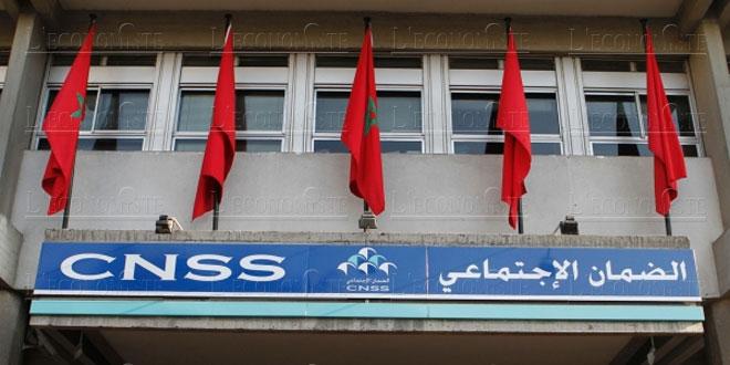 CNSS: 113.000 entreprises en arrêt de temporaire de travail