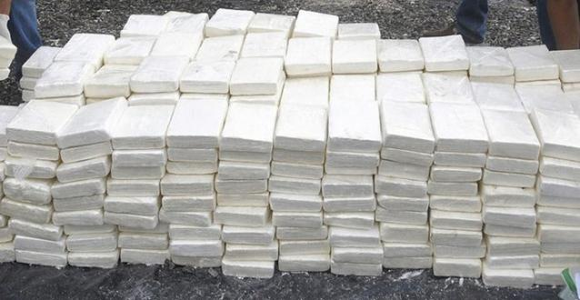 Saisie de cocaïne au Port Tanger Med