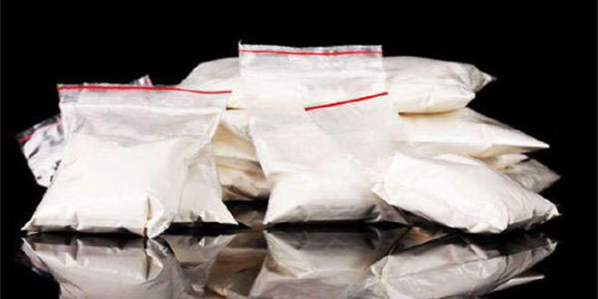 La DGSN interpelle 4 personnes pour trafic de cocaïne