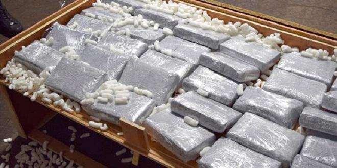 Record de production d'opium et de cocaïne