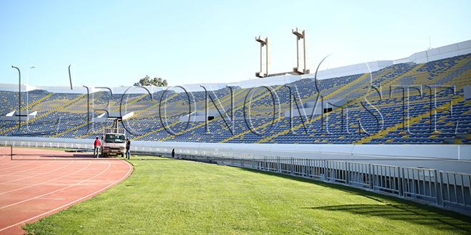 Football : Appel d'offres pour équiper les stades en écrans LED
