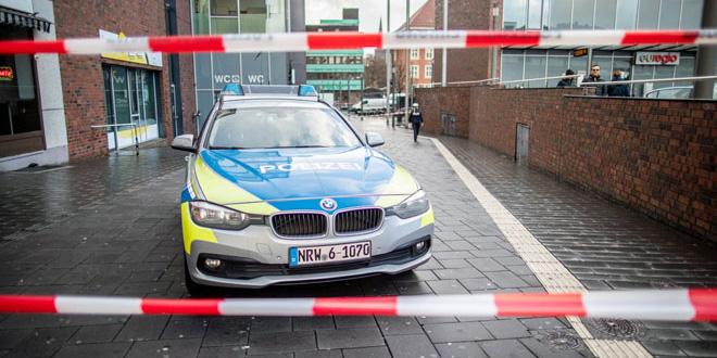 Allemagne : un conducteur fonce sur des piétons