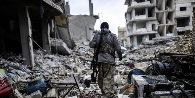 Conflit syrien : Le bilan