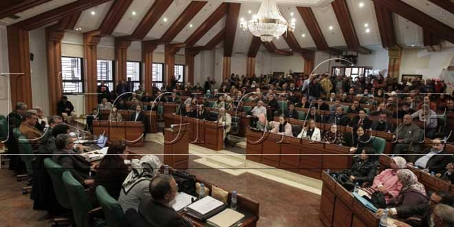 Rabat/Conseil de la ville : Les élus de l'opposition claquent la porte