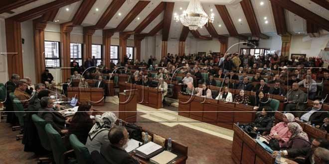Rabat : L'opposition bloque les travaux du conseil de la ville