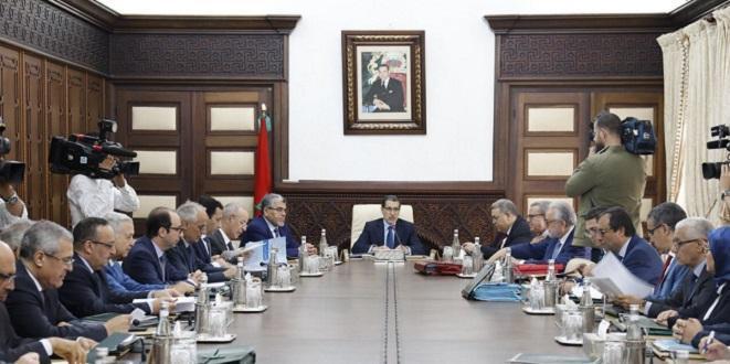 Les nominations en Conseil de gouvernement