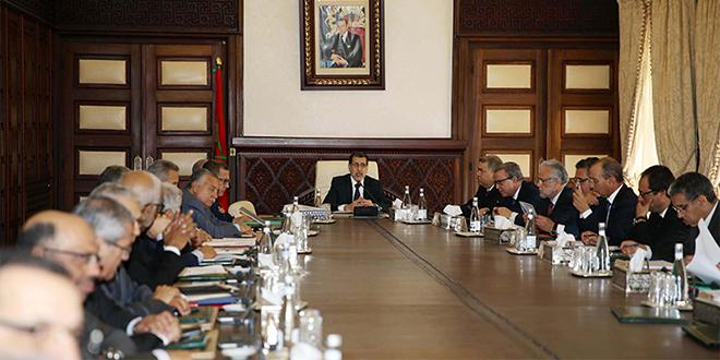 Le Conseil de gouvernement : nominations à de hautes fonctions