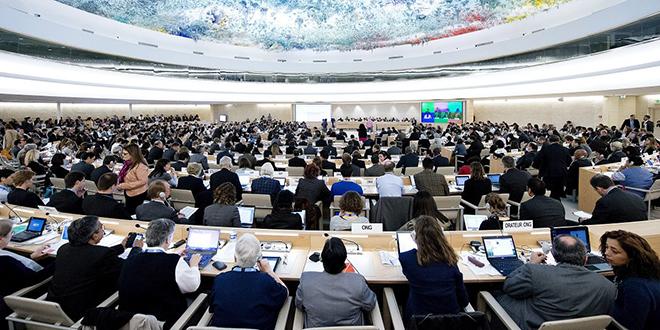 Droits de l'Homme : Nouvelle passe d'armes entre Rabat et Alger