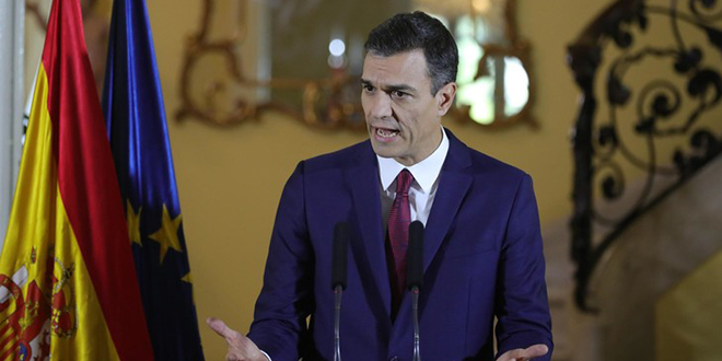 L'Espagne adopte une augmentation du SMIC