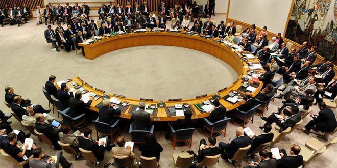ONU : record d'activité du Conseil de sécurité