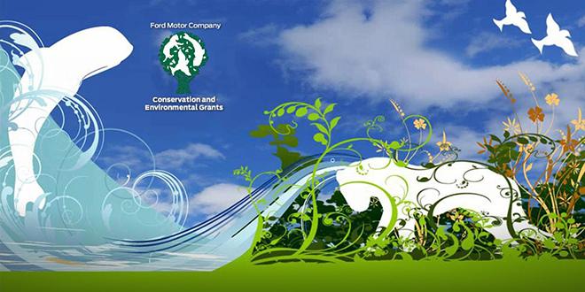 Environnement : Ford lance un concours pour la région MENA