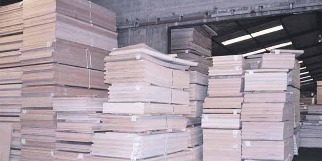 Antidumping : Nouvelle enquête sur le contreplaqué chinois
