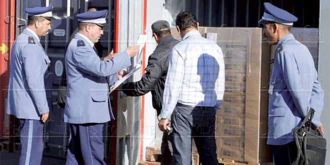 Contrôle à l'import: Le nouveau système entre en vigueur