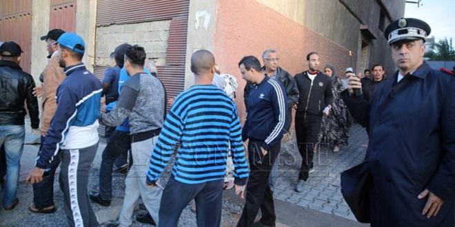 Déconfinement: Près de la moitié des Marocains font confiance aux pouvoirs publics