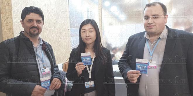 COP24: Deux entrepreneurs sous les projecteurs