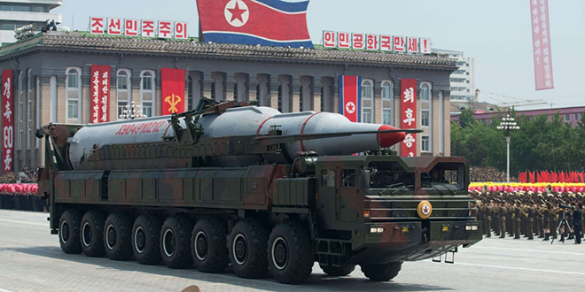 ONU/Nucléaire nord-coréen : Gel contre gel ? Jamais ! dixit Washington