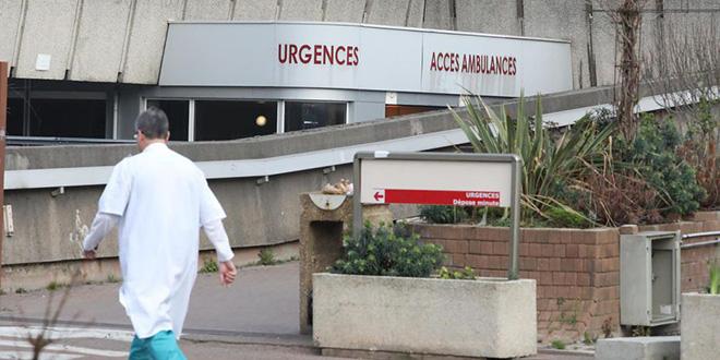 Coronavirus: cinq nouveaux cas en France