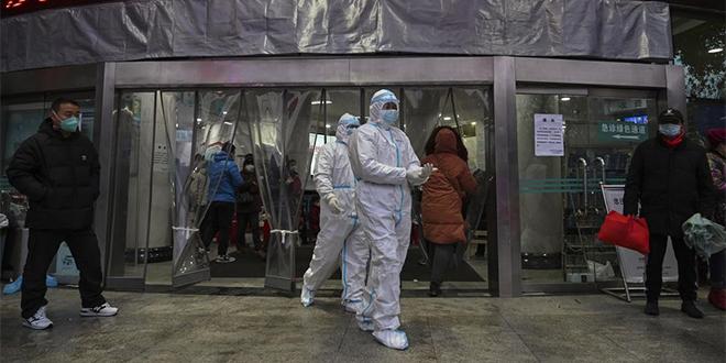 Coronavirus : 1.380 morts en Chine